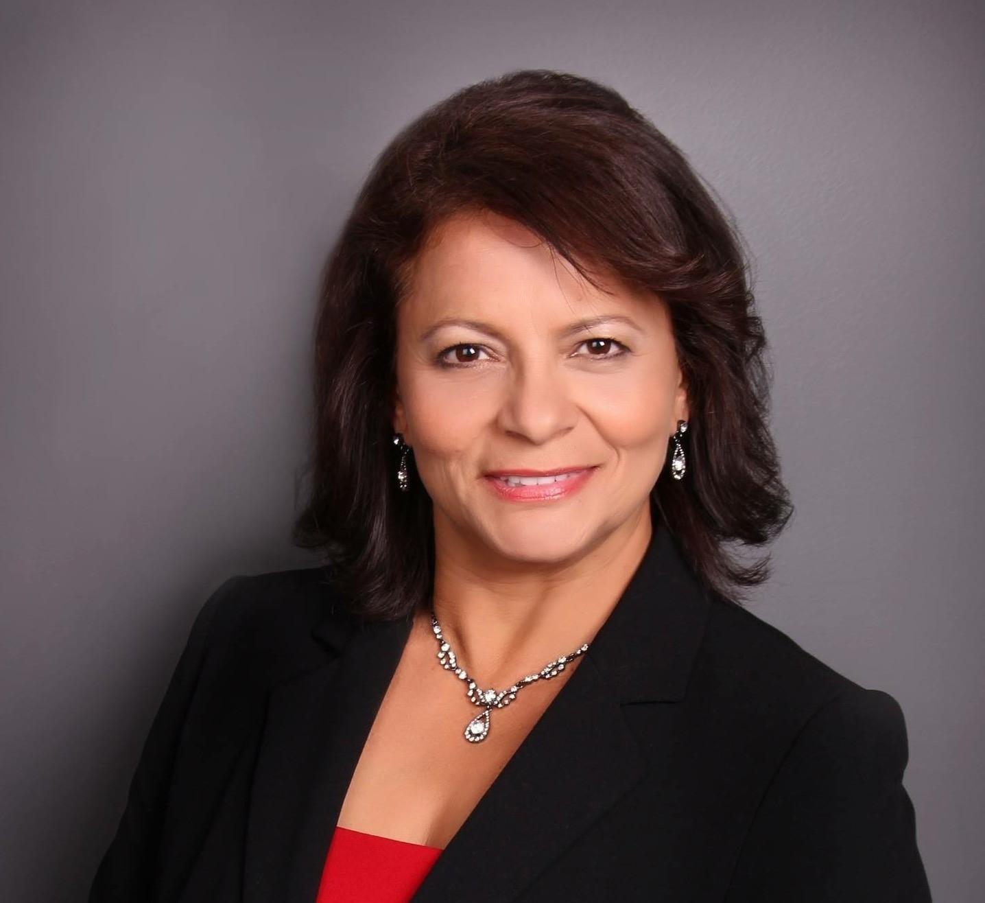 Rosalva Almador