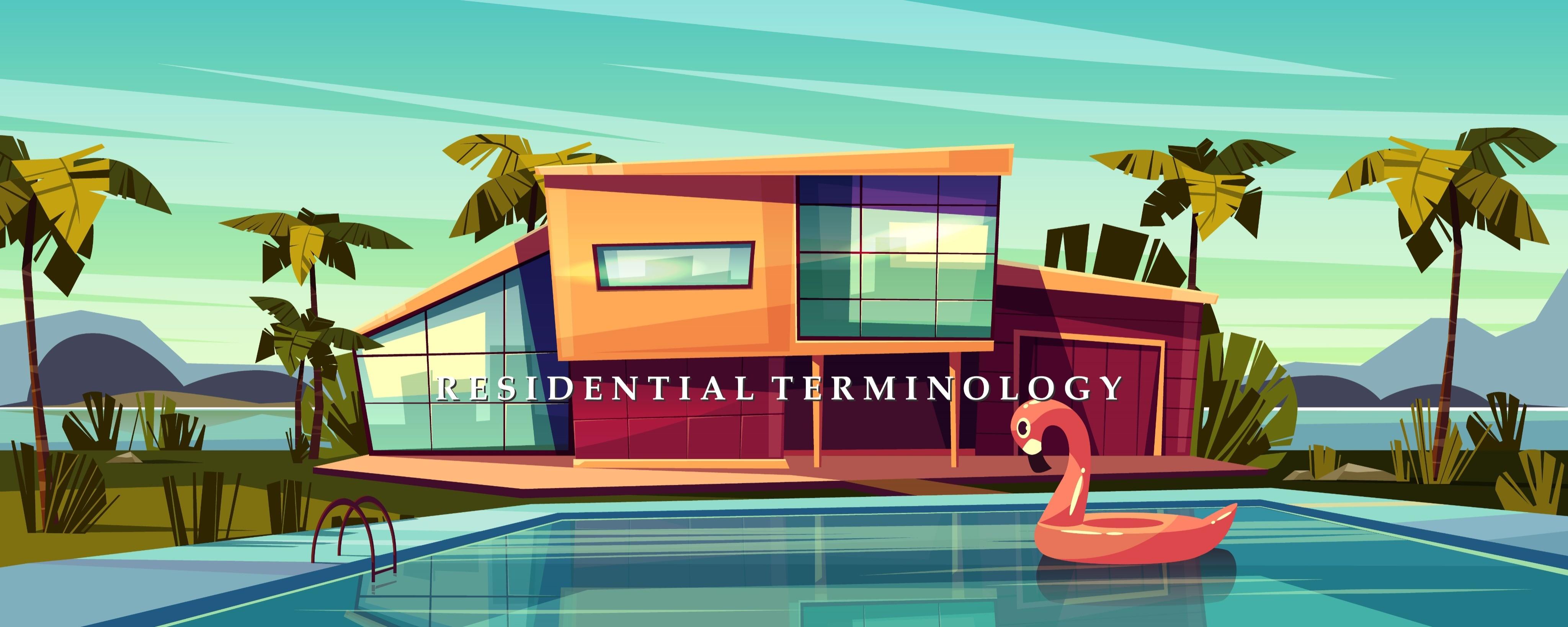 residentialterminology