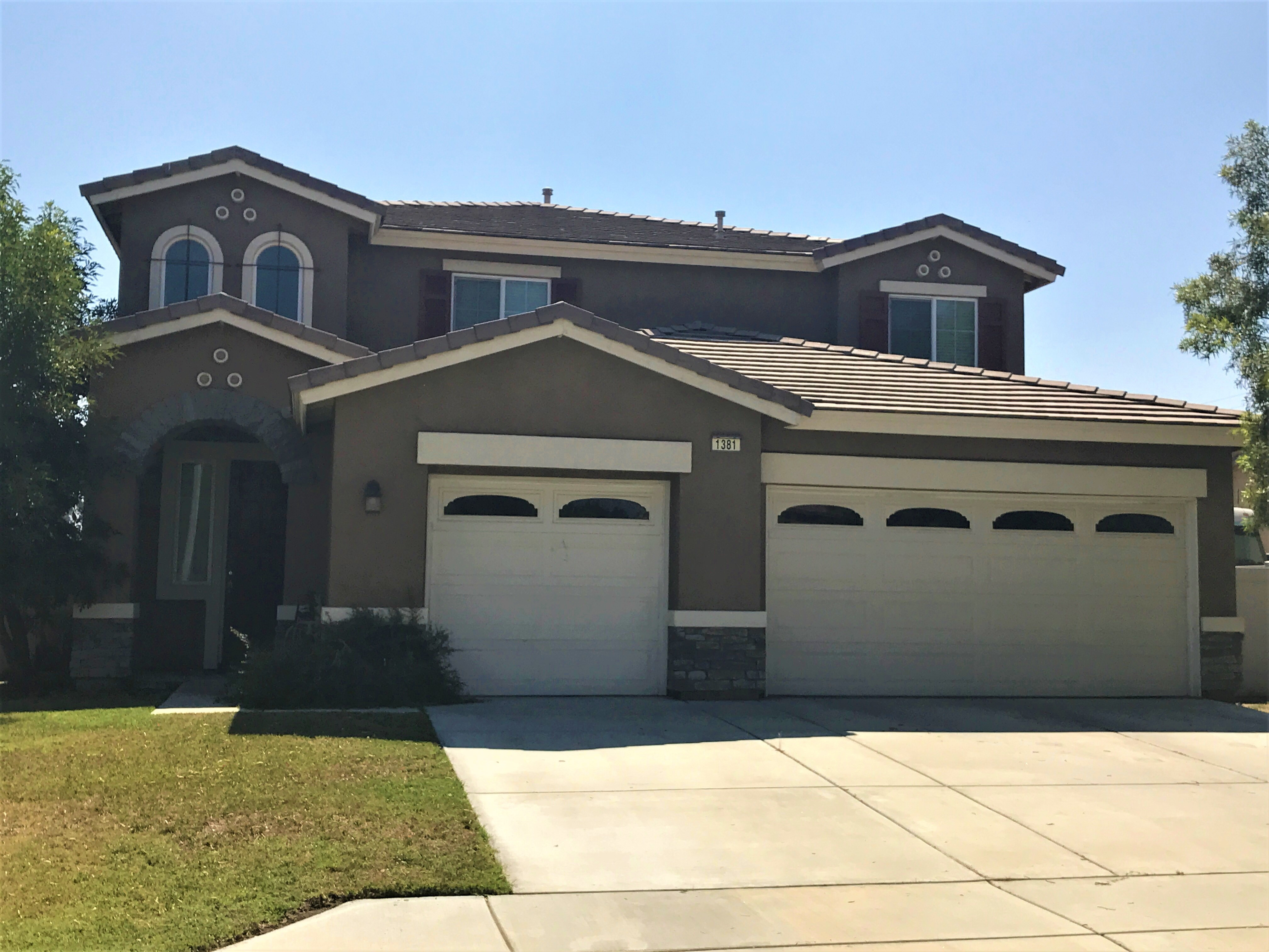 1381 Cooper Beech Place, San Jacinto 92582