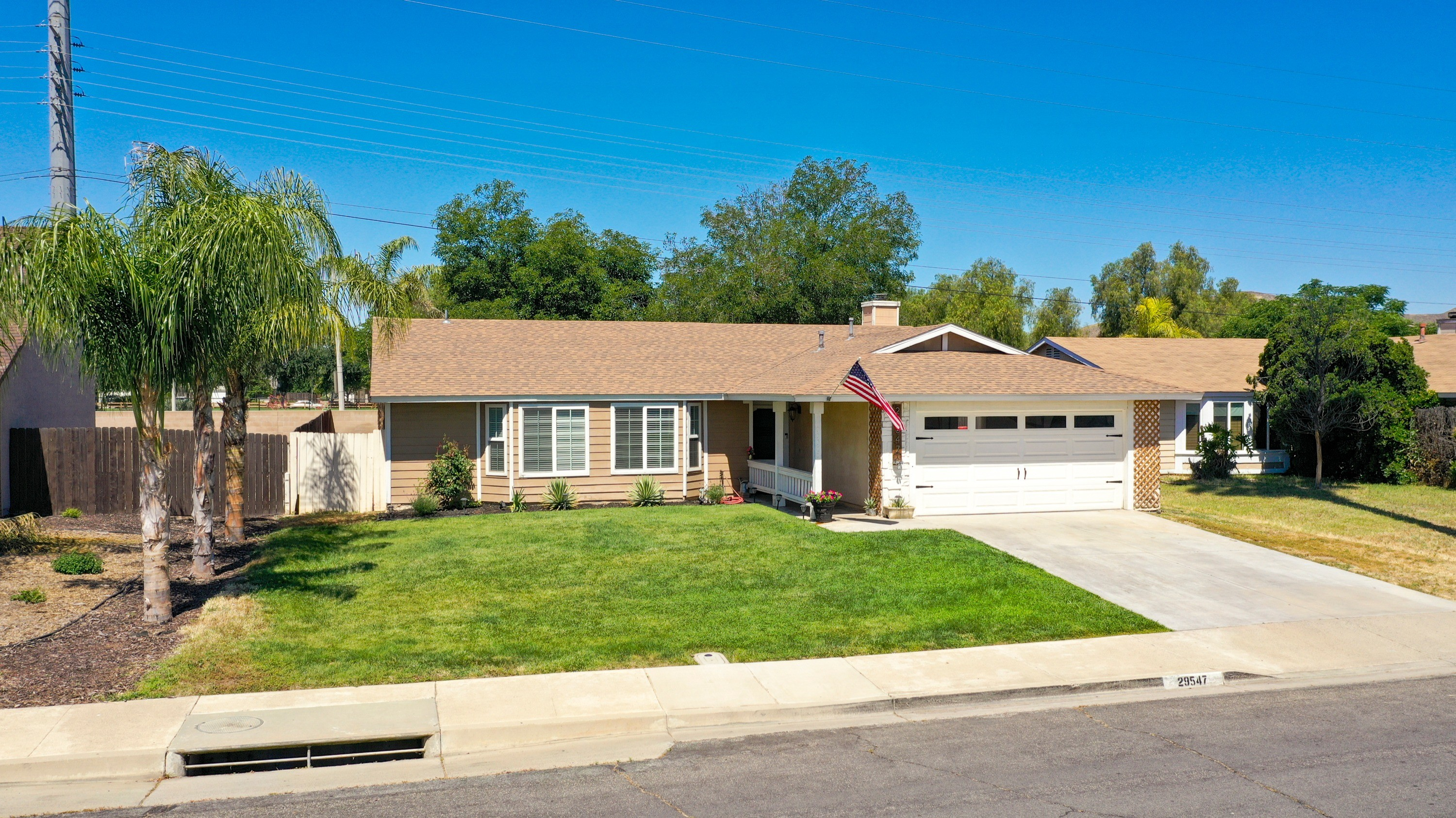 29547 Mt Bachelor Way Menifee, CA 92586