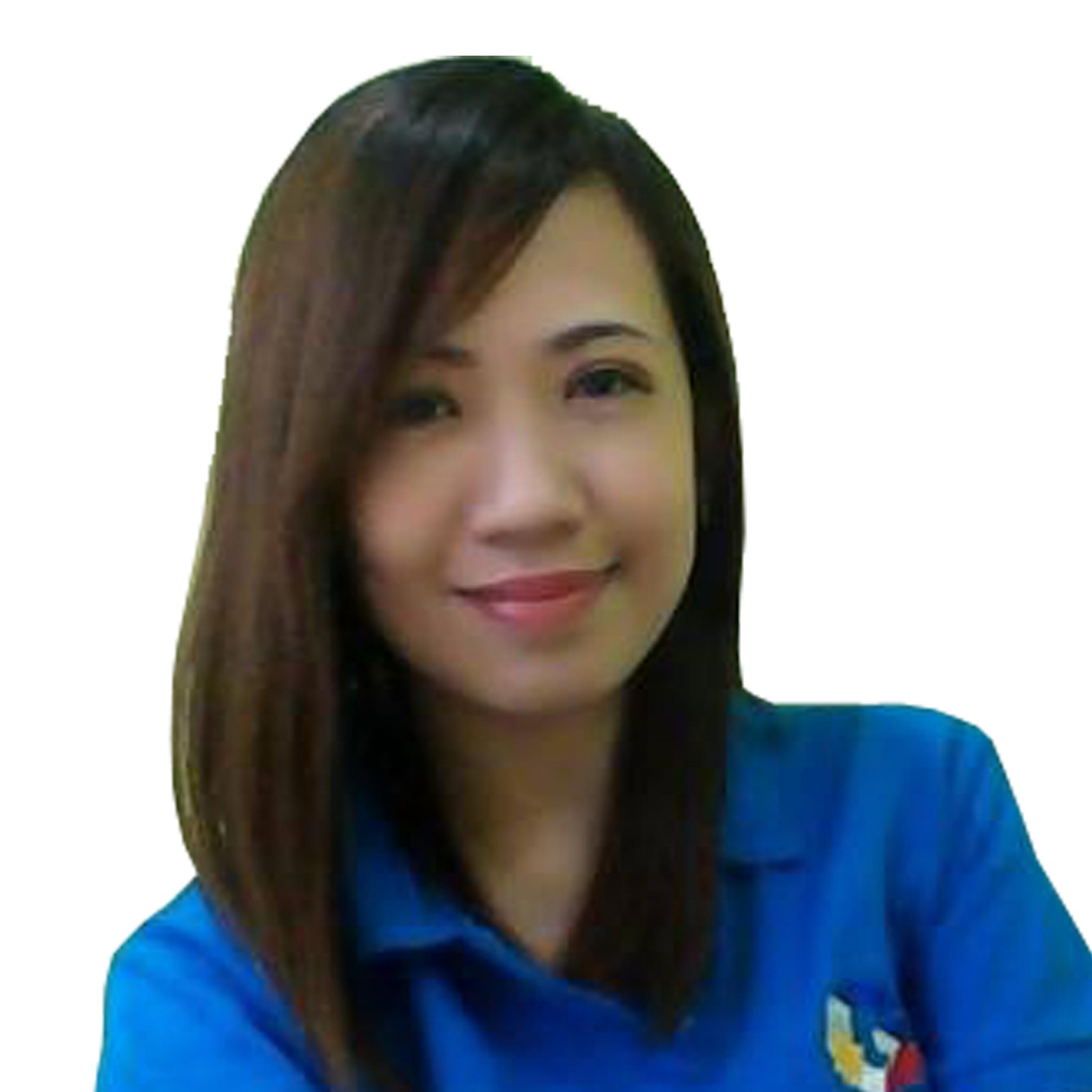 Rachelle Hong-Chan