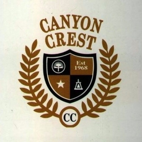 Canyon Crest