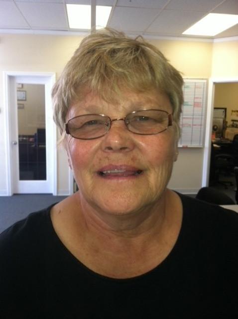 Denise Locke