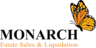 Monarch Estate Sale logo