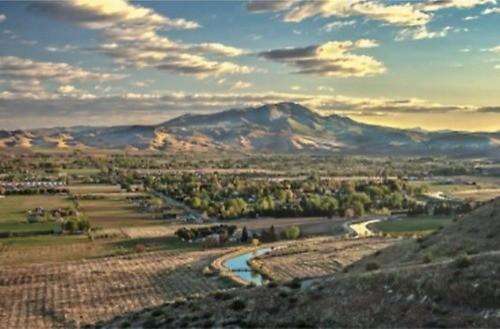 Emmett, Idaho