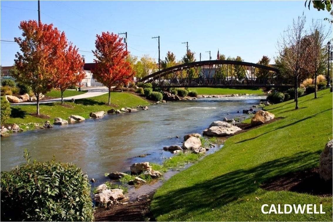 Caldwell, Idaho - Angela Mae Schlagel