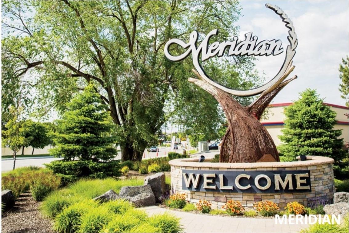Meridian, Idaho - Angela Mae Schlagel