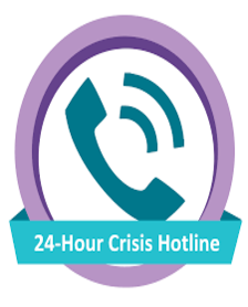 24 HOUR HELP HOTLINE