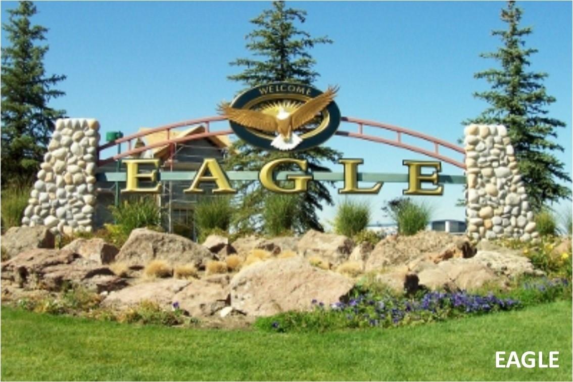 Eagle, Idaho - Angela Mae Schlagel