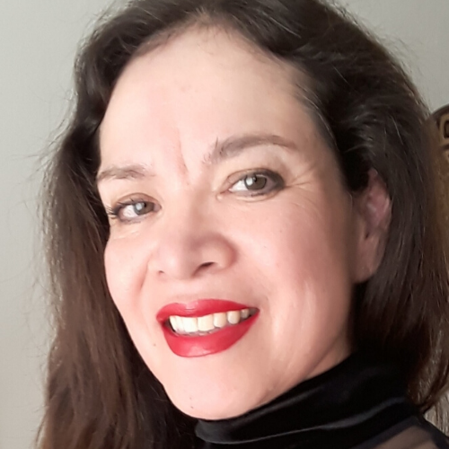 Enriqueta Saldivar