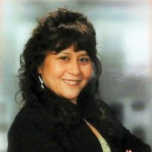 Lucy Santana