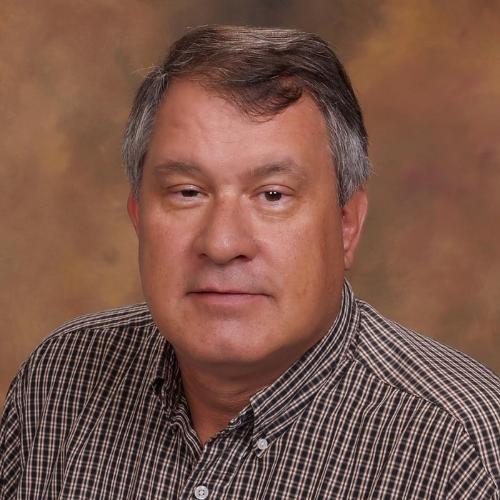 Mark S. Giltner