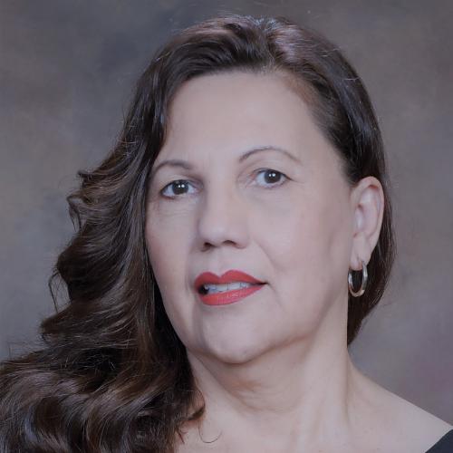 Sandra Zarate