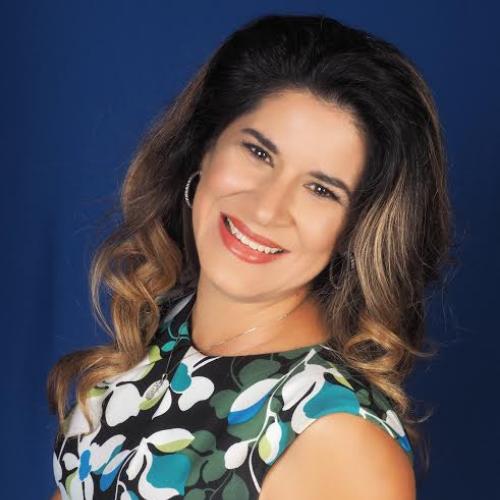 Silvia Alvarran