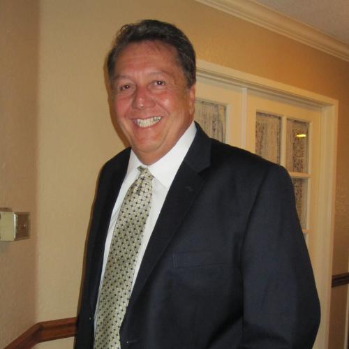 Tony Orozco