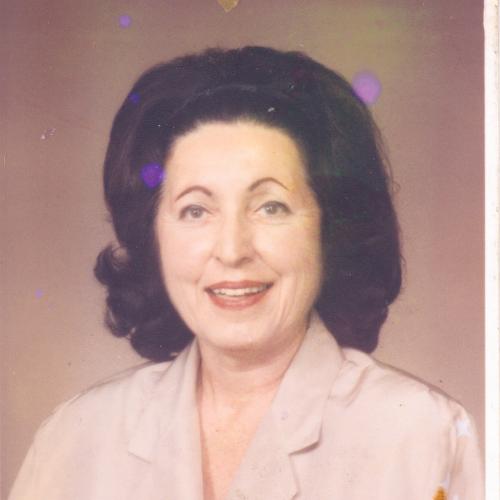 Theodora Sheldon