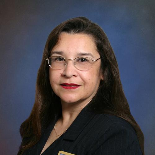 Yvonne Calderon