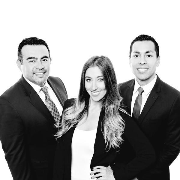 Tony, Sandra & Jose