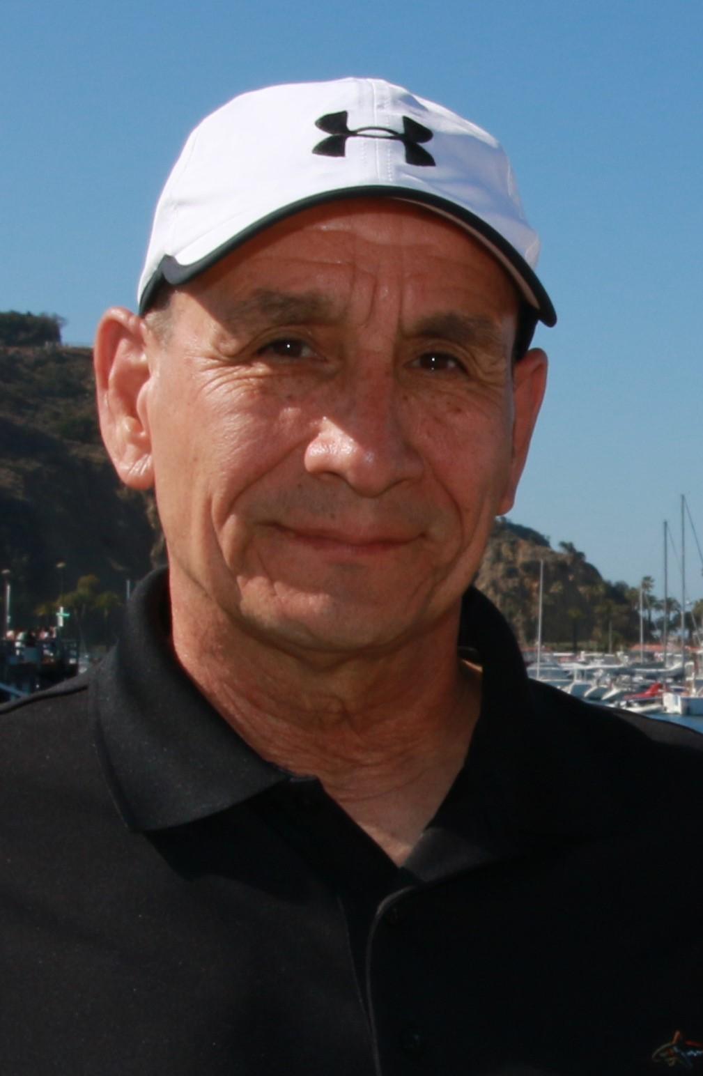 Mario Roberts