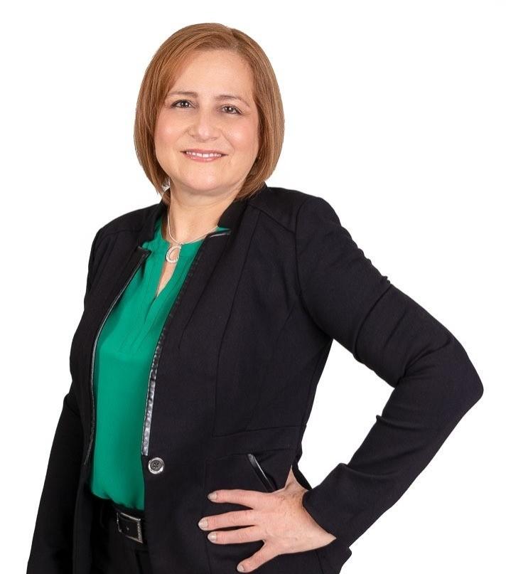 Juana Ochoa