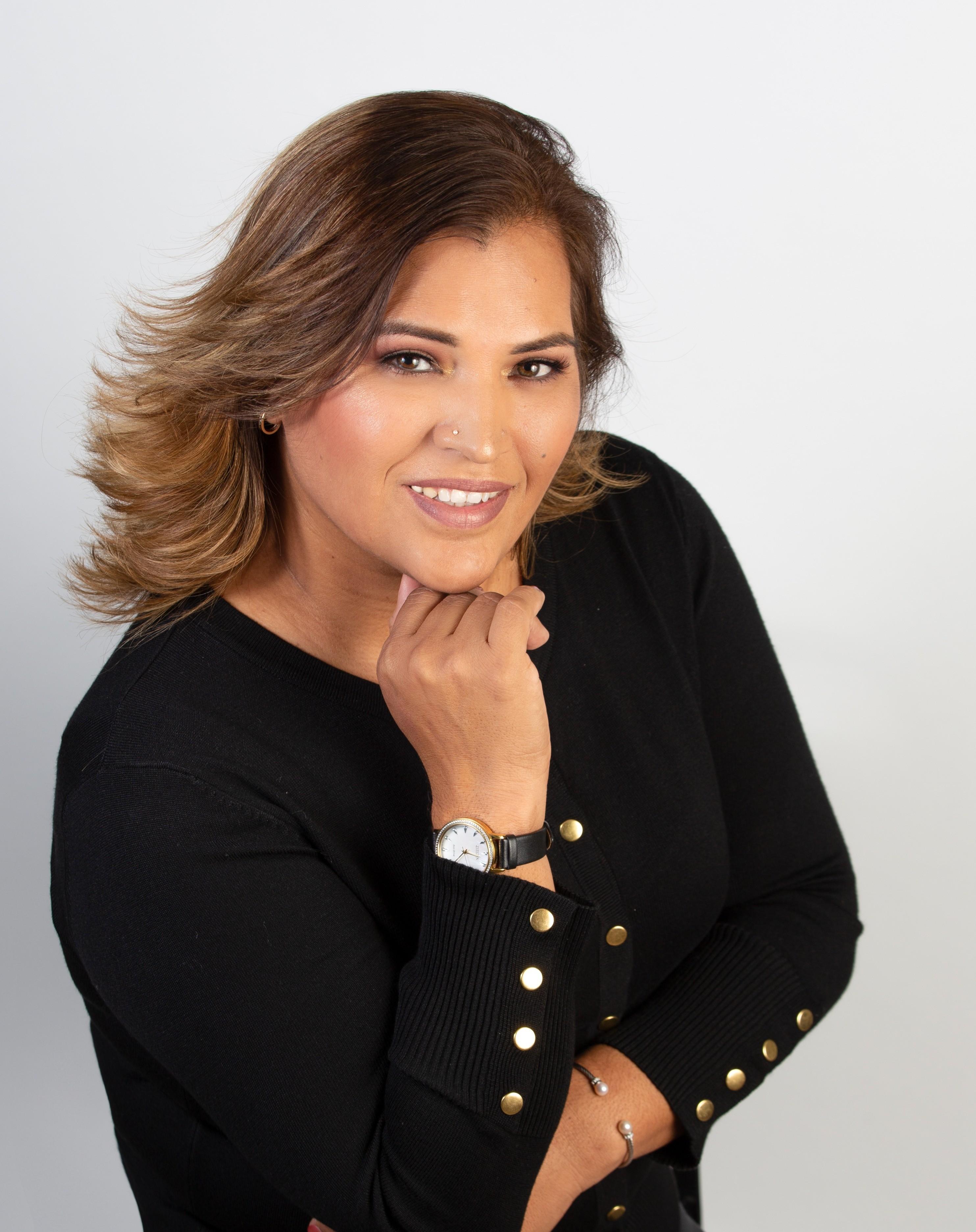 Melida (Esmeralda) Sanchez