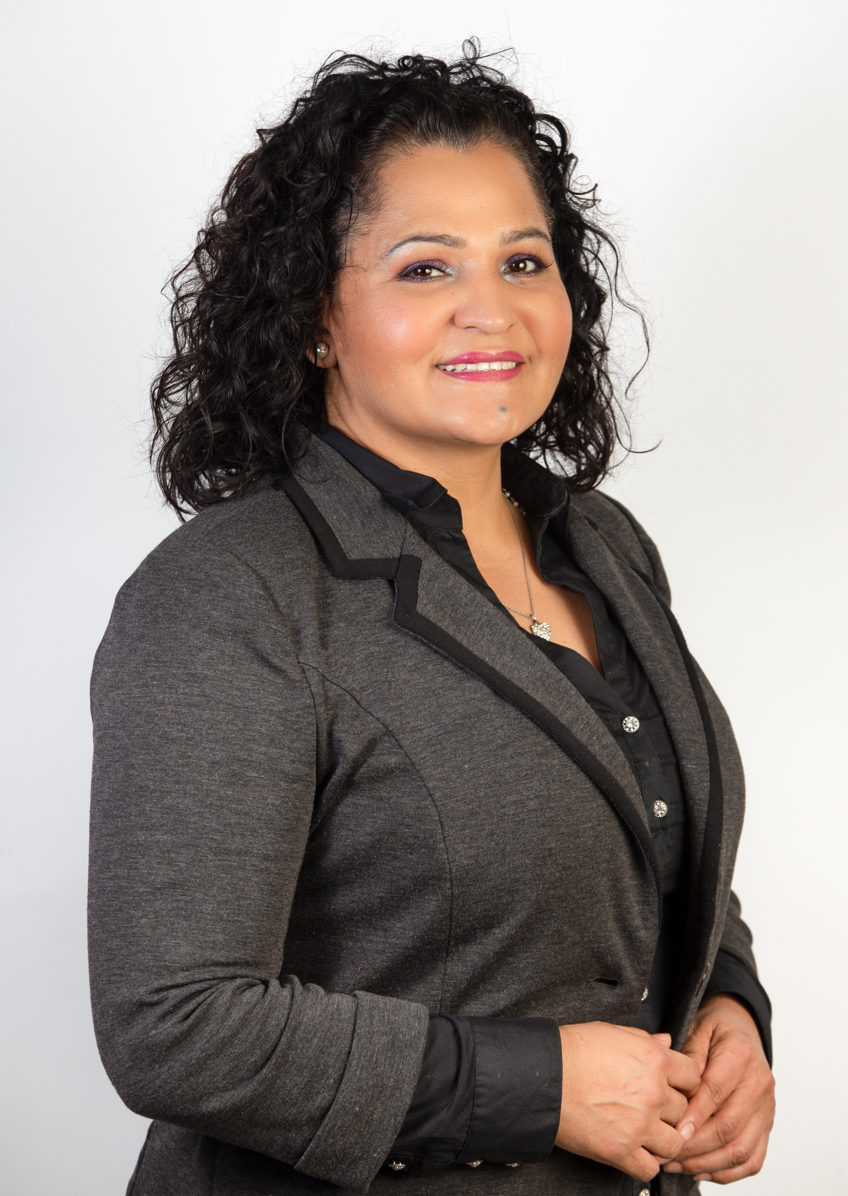 Yesenia Vasquez