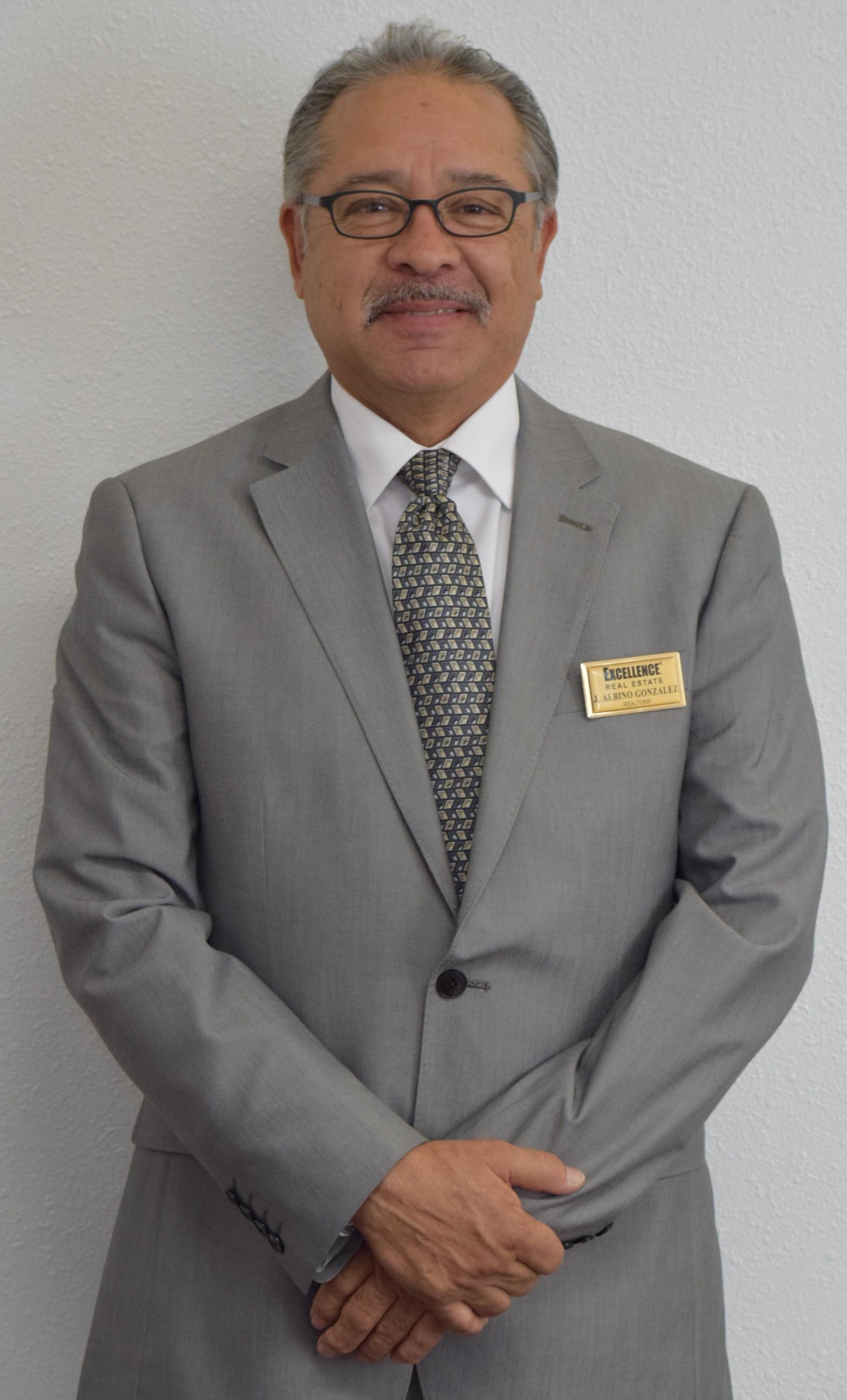 J. ALBINO GONZALEZ