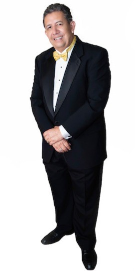 AMADO HERNANDEZ