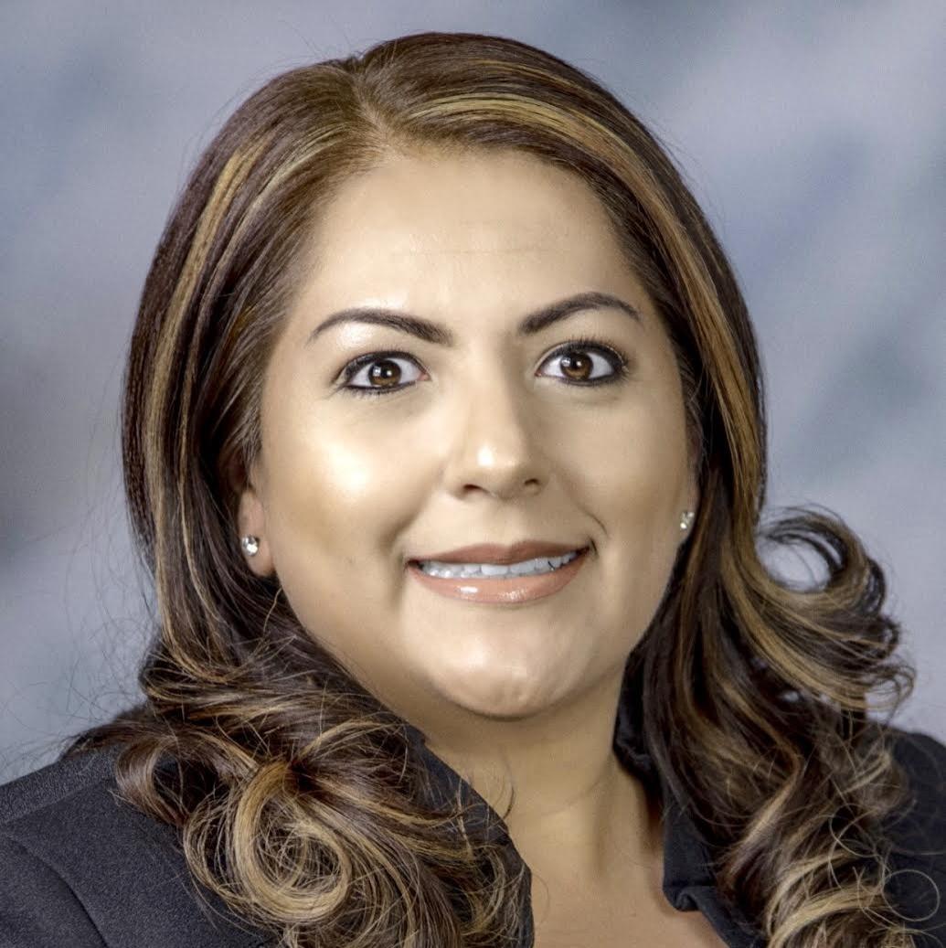 Lizette Espinoza