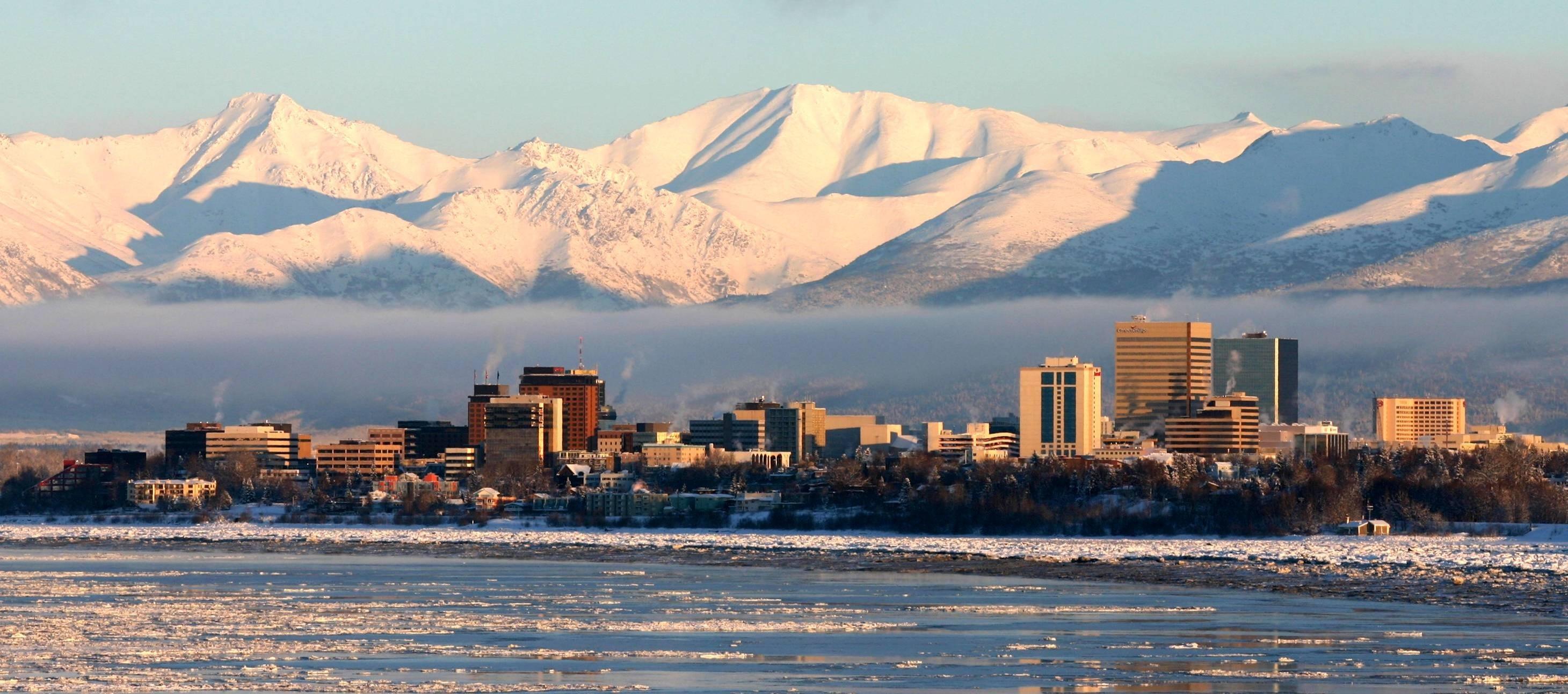 Home loans in Alaska