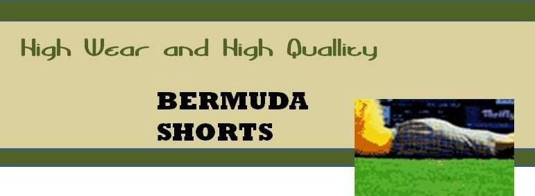 bermuda shorts bermuda grass seed
