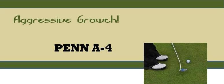 Penn a-4 creeping bent grass<br />