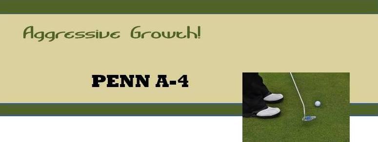 Penn a-4 creeping bent grass<br />